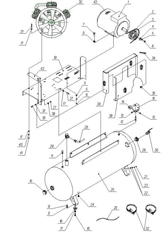 Wire Diagram 2005 Clk500