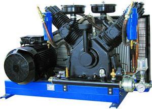 Компрессор высокого давления ВР20-40 за 0 руб