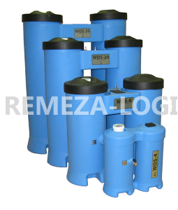 Водомасляный сепаратор Remeza WOS-4 PP