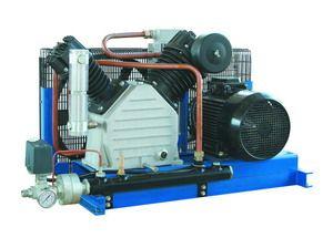 Компрессор высокого давления ВР15-20 за 283 157.10 руб